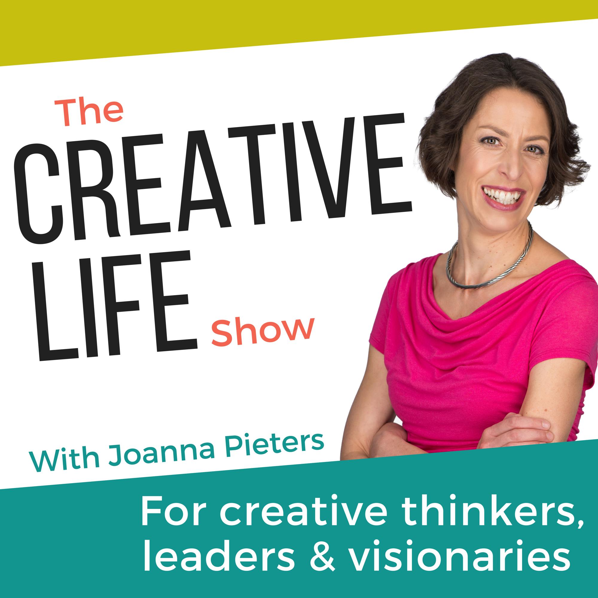 The Creative Life Show